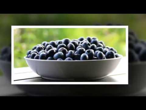 Голубика в лечении диабета и авитаминоза (golubika)