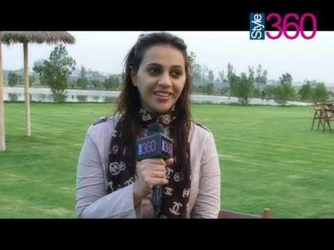 "Route 360 Episode # 12 ""OASIS GOLF AND AQUA RESORT"" Part 1(Host Farhan A. Malhi)"