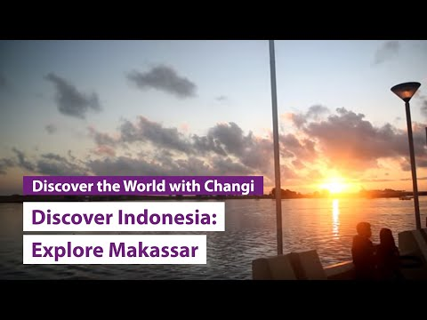 Discover Indonesia: Explore Makassar with The Smart Local