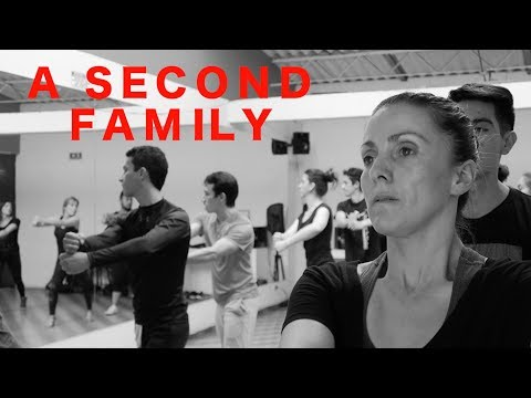 A Second Family | Salsa Dancers in Bogota, Colombia