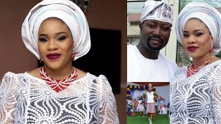 WATCH Yoruba Actress Mosun Filani Her Husband Kids And 10 Things You Never Knew