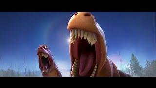 The Good Dinosaur Trailer UK - Official Disney Pixar | HD