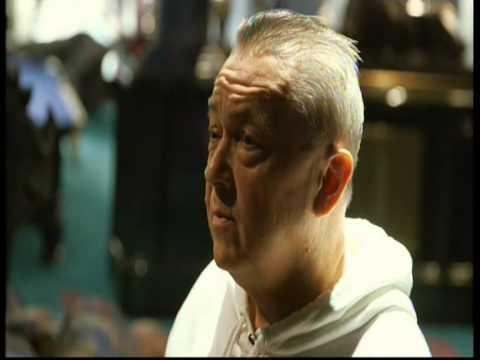 David Sullivan on BBC Football Focus