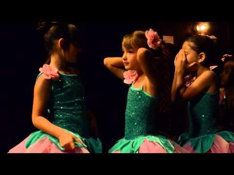 Creativo Dance Studio - The secret Garden Summer Show 2014