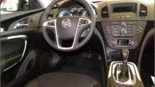2011 Buick Regal - Reno NV