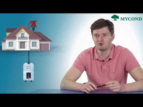 3. Сравнение систем отопления дома