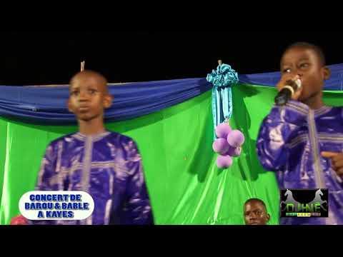 Les frères Zikiri en concert live à kayes parti 2