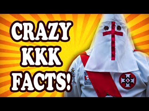 Top 10 Completely Crazy Facts About The...