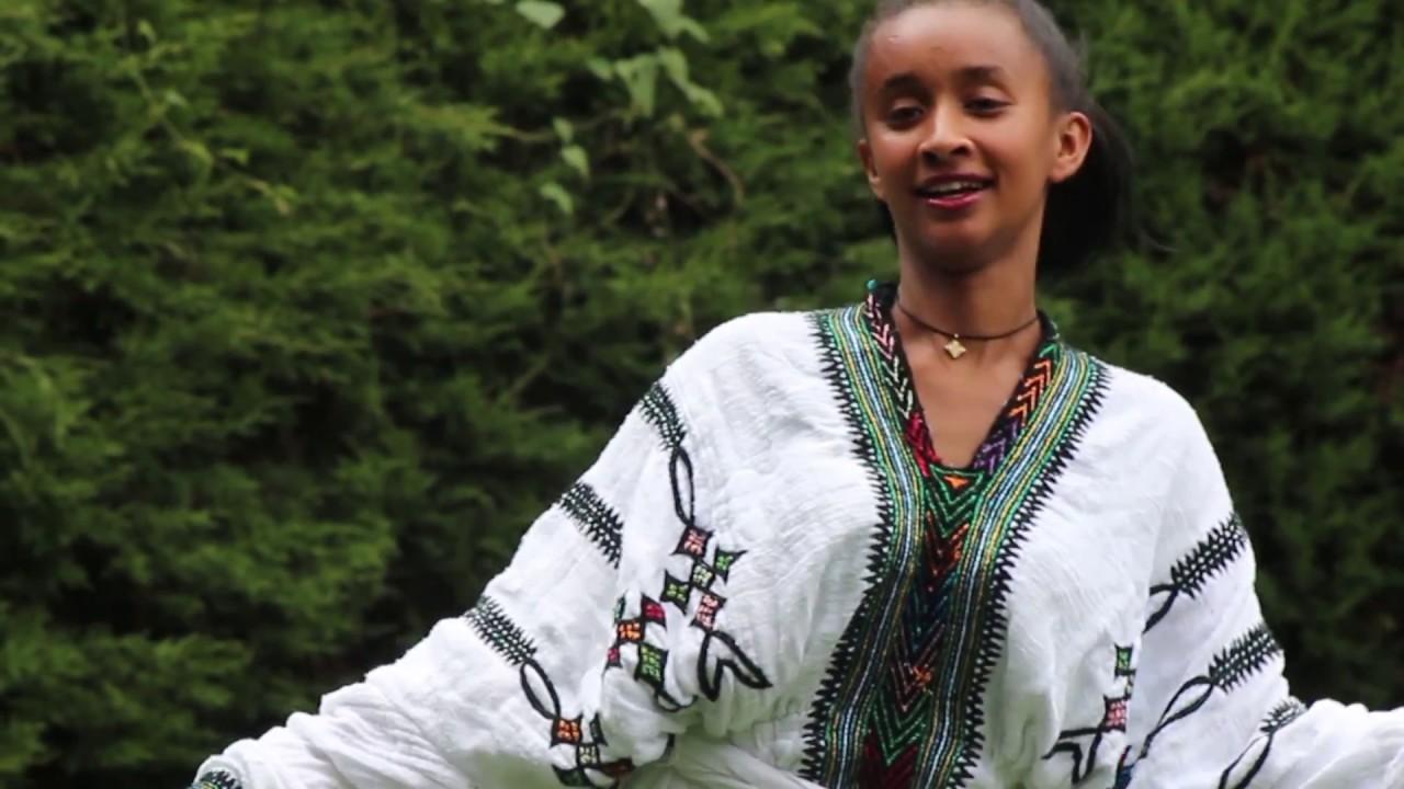 Ethiopian Music : Agenche Zewdu (Gondar) አግንቸ ዘዉዱ (ጎንደር) - New Ethiopian Music 2018(Official Video)