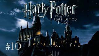 Гарри Поттер и Принц-полукровка - 10 (T488)