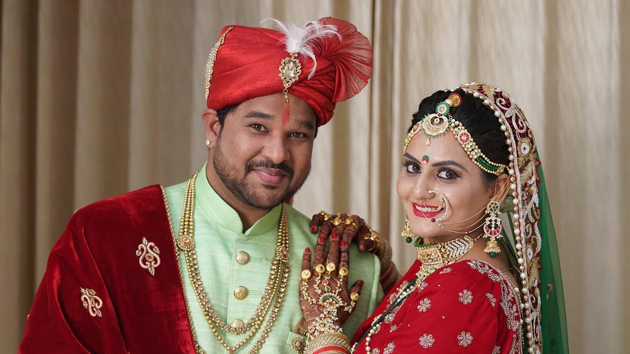 Wedding short film Ravi & Nishi