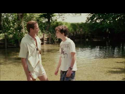 Oliver and Elio - I Love You Always Forever (Call Me By Your Name)