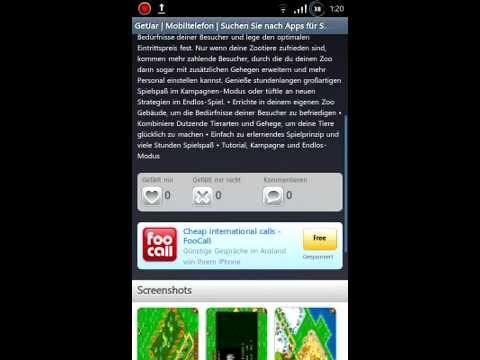 GetJar Für Android
