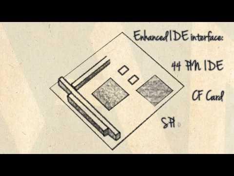 PCM-3343 PC/104 Fanless SBC DM&P Vortex86DX, Advantech(EN)