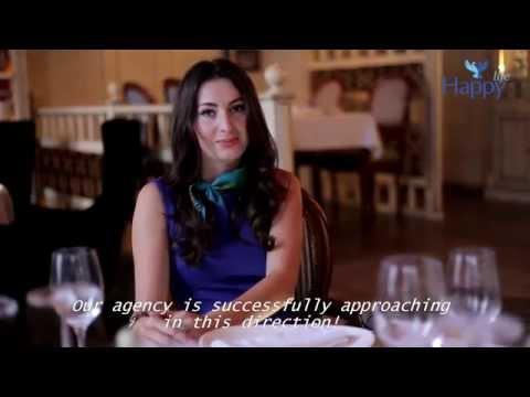 знакомства брачные агенства