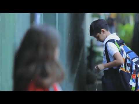 School love story    cute couple    Tu mera hai sanam song    Arjit Singh    Valentine Day 2018   