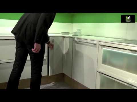 Soluciones de rinc n cocinas kuchen house youtube - Amueblamiento de cocinas ...