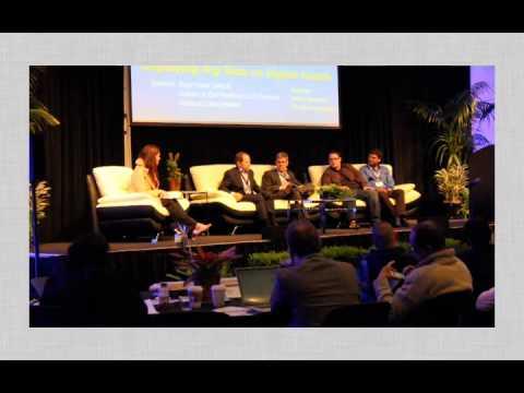 Interview: Deploying Big Data Panel // drchrono EHR