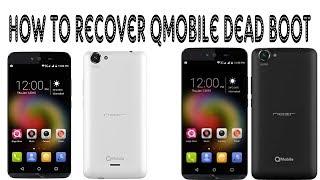 Qmobile Flash File Download