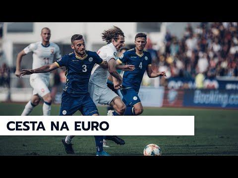 Cesta na EURO: Porážka s Kosovem znamenala komplikaci v boji o postup