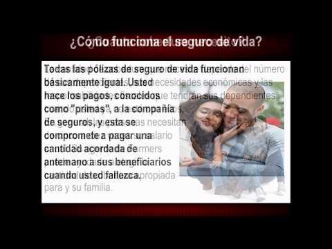 Farmers Life Insurance Spanish
