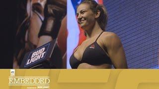 UFC 200 Embedded: Vlog Series - Episode 7