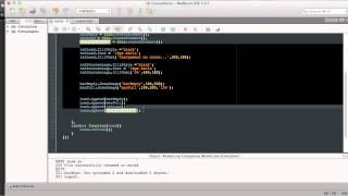 Créer des jeux en HTML5 : Le chargement Javascript - #01