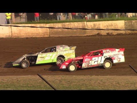 E-Mod Heat Two | Eriez Speedway | 7-16-17
