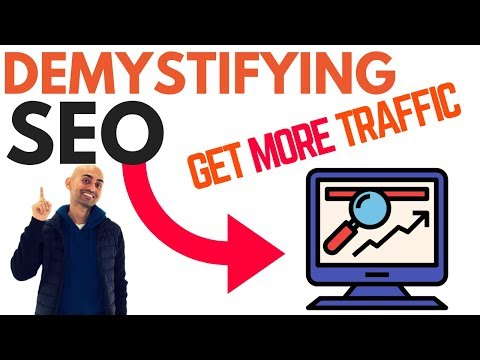 7 SEO Experiments To SKYROCKET Your Traffic
