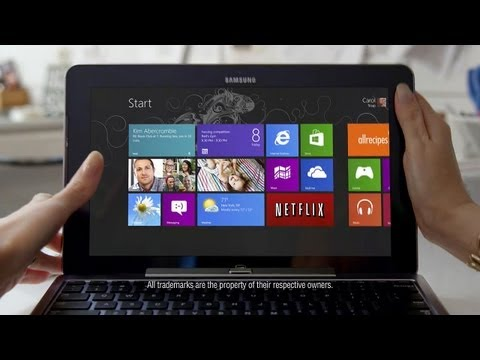 What is Windows 8 RT?