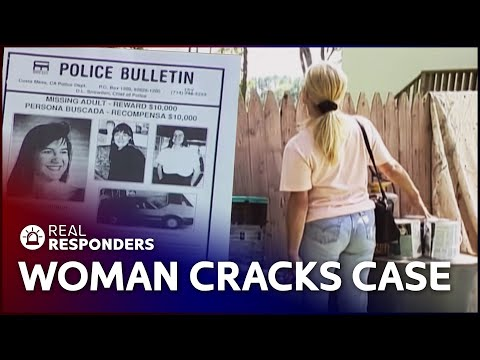 When The Dead Return To Haunt The Killers | The New Detectives | Real Responders