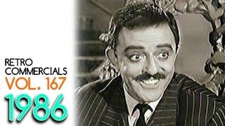 Retro Commercials Vol 167 (1986-1080p)