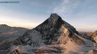 [X-Plane 11.20] Matterhorn Park 3D by Frank Dainese and Fabio Bellini