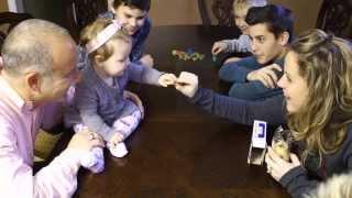 Video Happy Hanukkah from the Goldberg Family download MP3, 3GP, MP4, WEBM, AVI, FLV Maret 2017