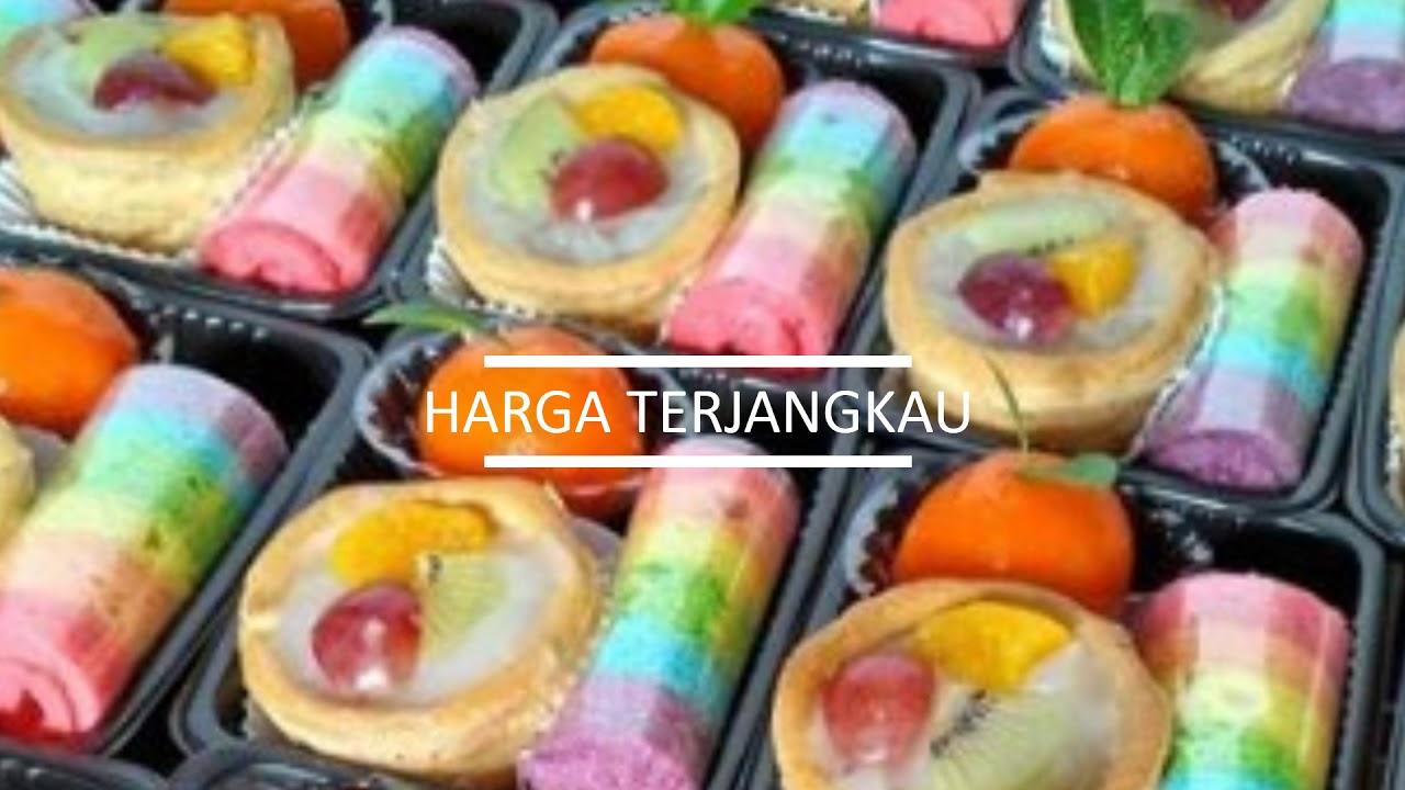 Pesan Snack Box Enak Di Jakarta Call 02193115122
