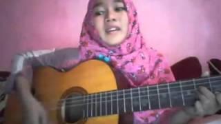 Video cewe cantik pinter nyanyi arab Sri Damayanti download MP3, 3GP, MP4, WEBM, AVI, FLV Oktober 2017
