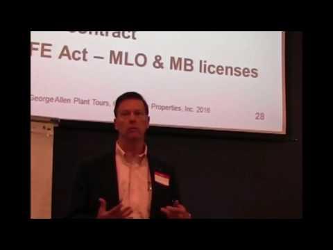 Spencer - Lease-Option & Chattel Financing