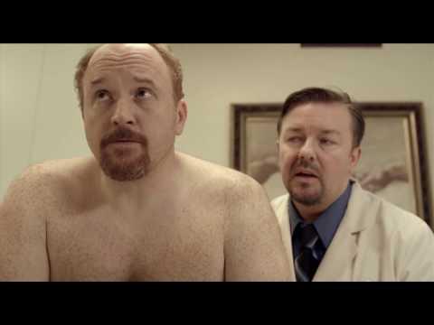 Download Louie - Louis C.K. & Ricky Gervais [sub ita]