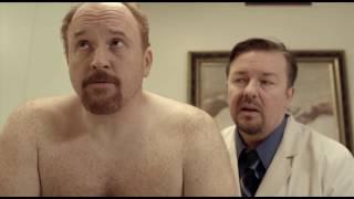 Louie - Louis C.K. & Ricky Gervais [sub ita]