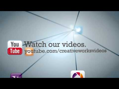 Creative Works - Social Channels
