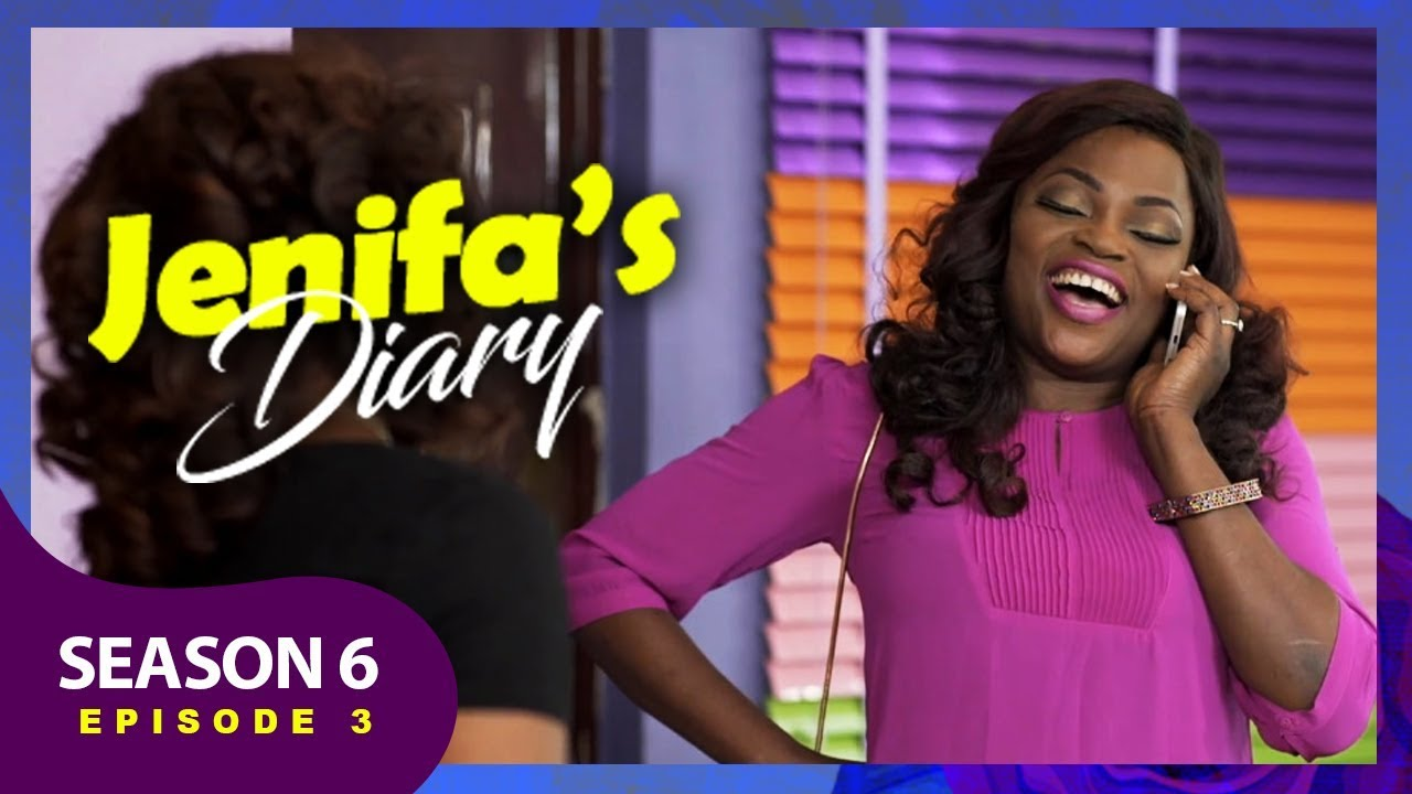 Download Jenifa's Diary S6EP3 - BRIDE TO BE