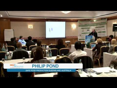 Philip Pond | Australia | Food Safety 2015 | Conference Series LLC