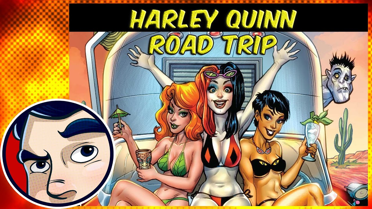 road trip sex story