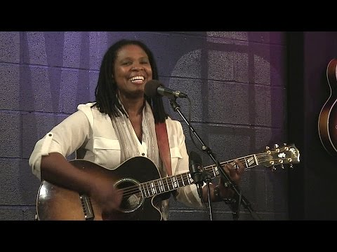 Ruthie Foster - Joy Comes Back - Live at McCabe's