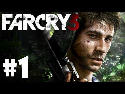 [Far Cry 3: Part1] ชมรมคนเลี้ยงหมู