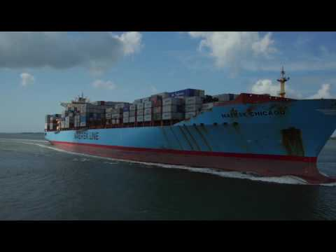 Record Breaking Fiscal Year for SC Ports