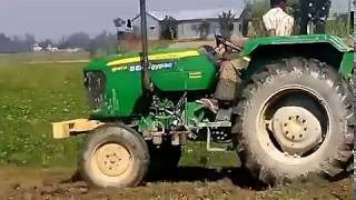 Modern agriculture equipment-Tractor-Agriculture Technology