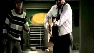 Todo Mundo Odeia o Chris - Run D.M.C - Rock Box