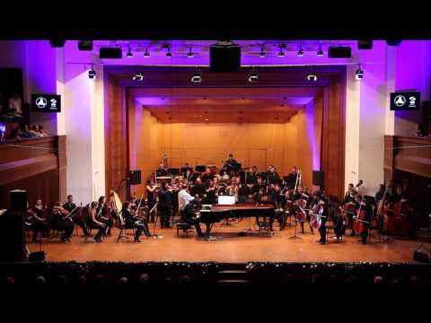 Igudesman & Joo and Belgrade Philharmonic Orchestra