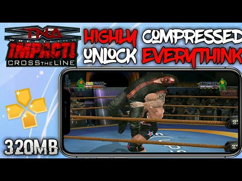 Download Tna Impact Game For Ppsspp Namediscovery S Blog